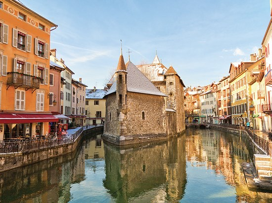 Image  france viel annecy