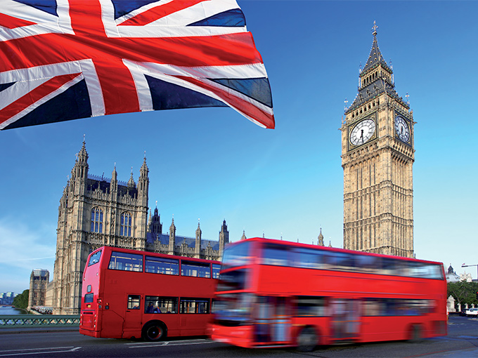 Image Europe Angleterre Londres