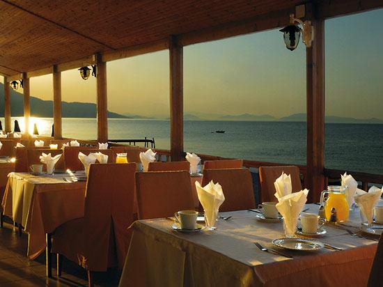 Image Kinetta Restaurant