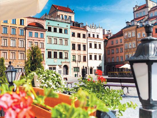 Image Varsovie