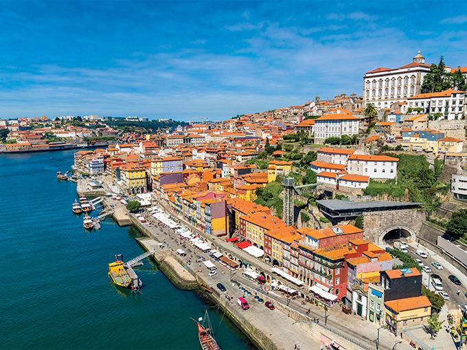 Image europe portugal porto