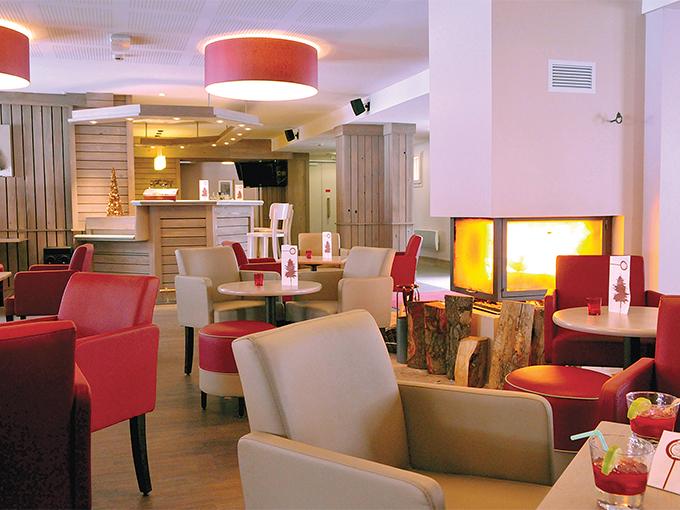 Image france savoie val cenis hotel club vacanciel salon