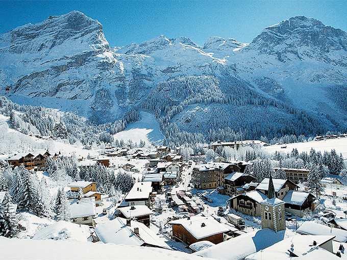 Image france savoie val cenis village