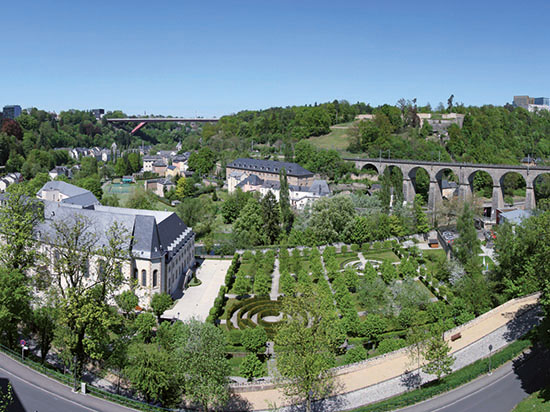 Image luxembourg p