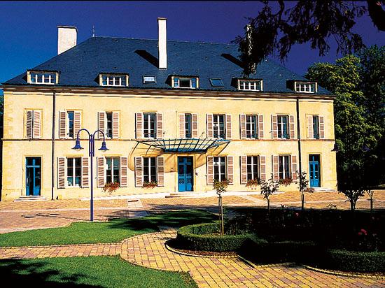 Image residence lorraine p