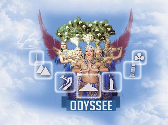 Image revue odyssee  p