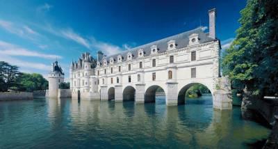 Image scolaire  chateau.de.chenonceau