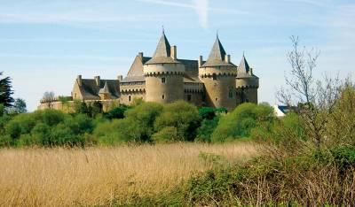 Image scolaire  chateau.suscinio