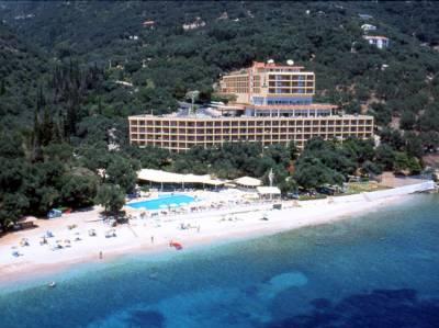 Image scolaire  hotel.nissaki.beach..a.corfou.
