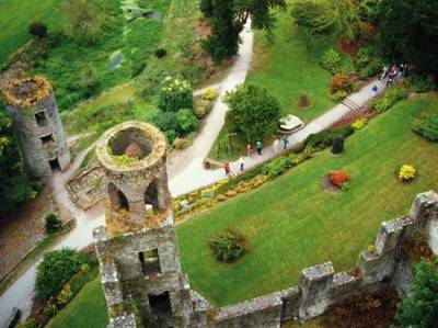 (Image) Image scolaire  irlande.chateau