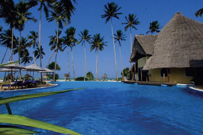 image Afrique Zanzibar Hotel Ocean Paradise Resort et Spa