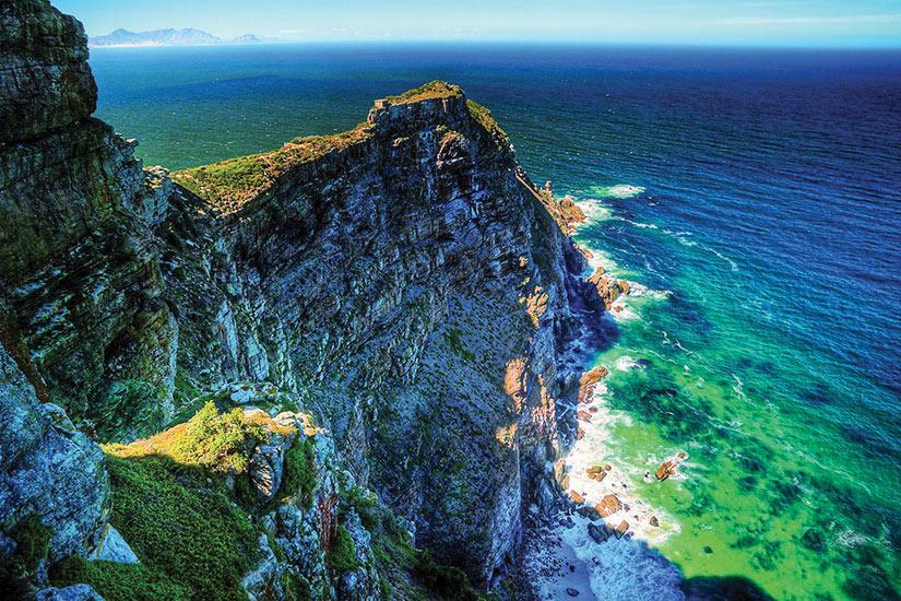 image Afrique du Sud Cap Bonne Esperance  it