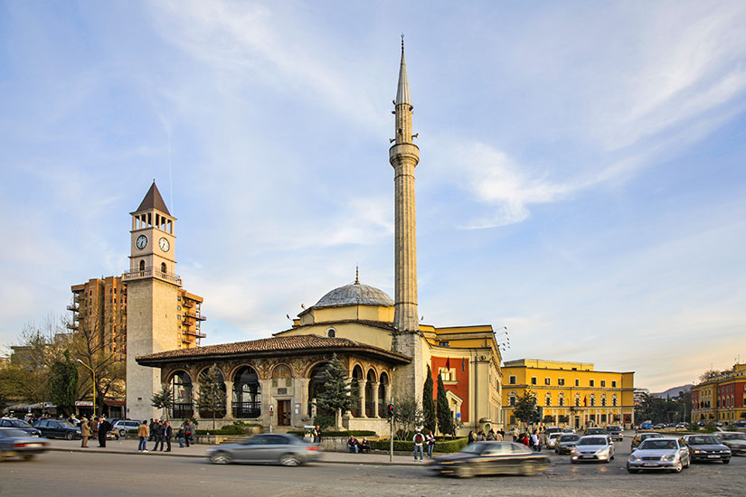 Albanie - Circuit Albanie, la Perle des Balkans
