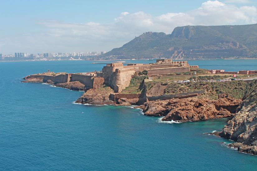 image Algerie el kebir fort de mers 92 as_82475334