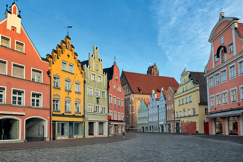 image Allemagne Munich is_833750160