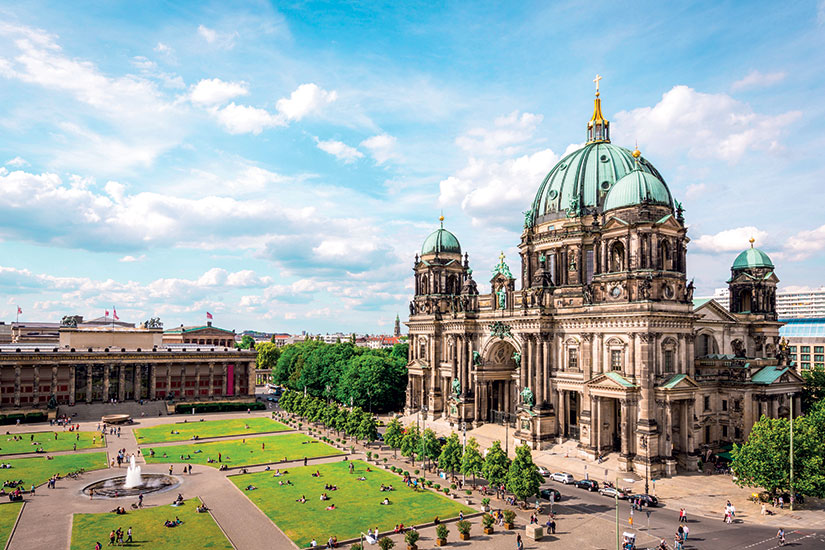 image Allemagne berlin cathedrale hedwige  it
