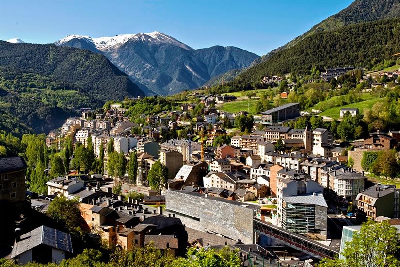 image Andorre