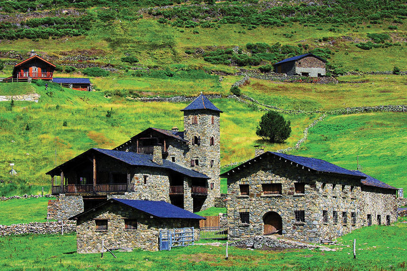 image Andorre Village  it