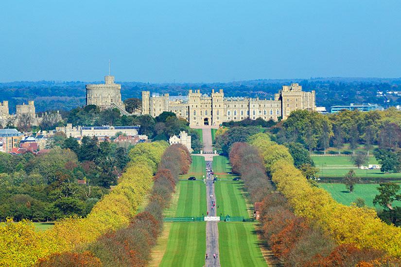 image Angleterre Chateau Windsor  fo