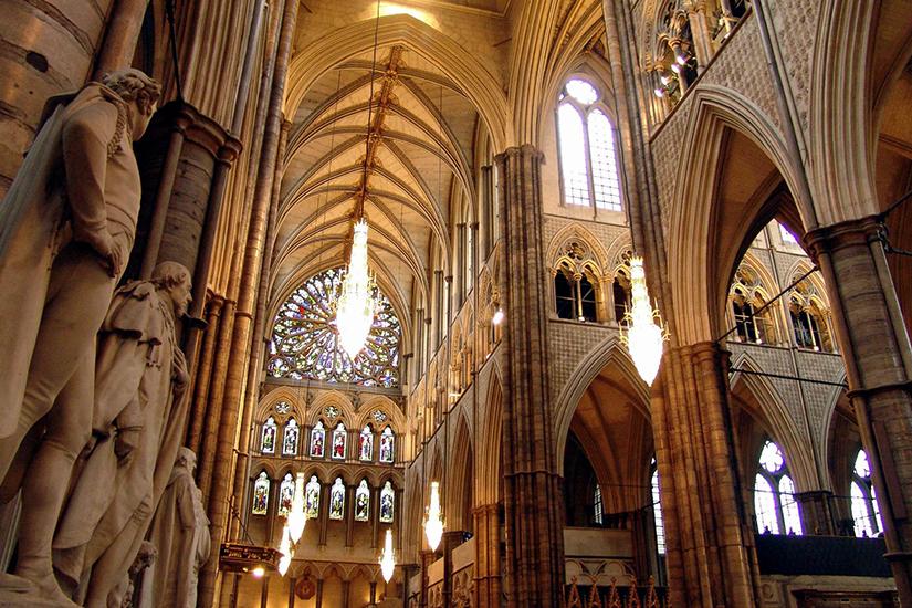 image Angleterre Londres Abbaye Westminster