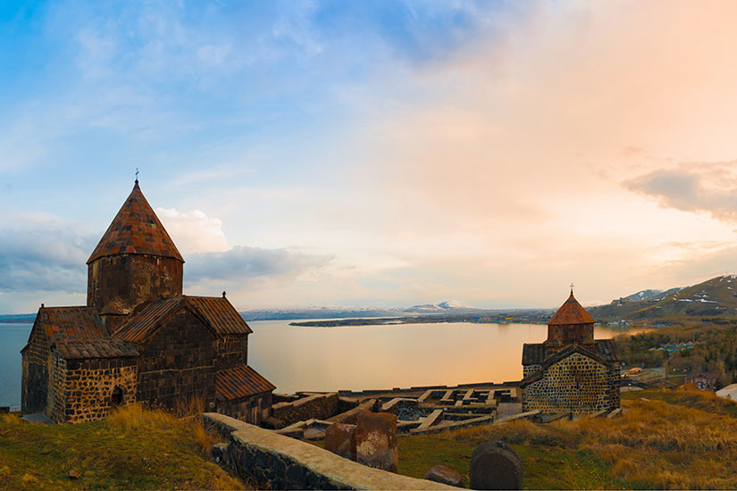 image Armenie Monastere  it