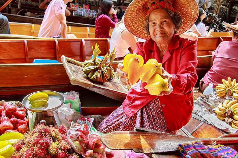 image Asie Thailande
