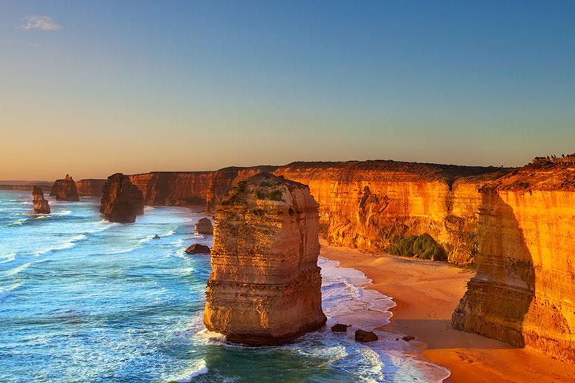 image Australie Great Ocean Road Douze Apotres  fo