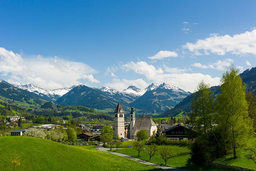 image Autriche Kitzbuhel Horizo urbain  it