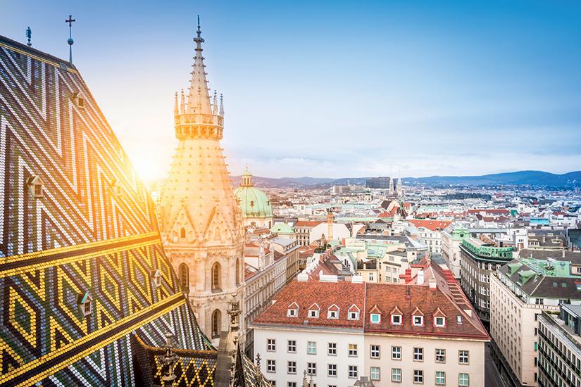 image Autriche Vienne is_520947444