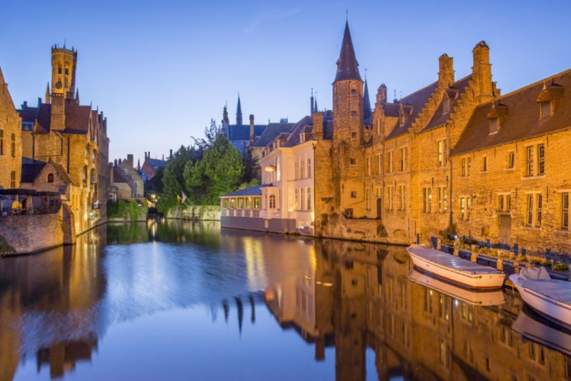 image Belgique Bruges