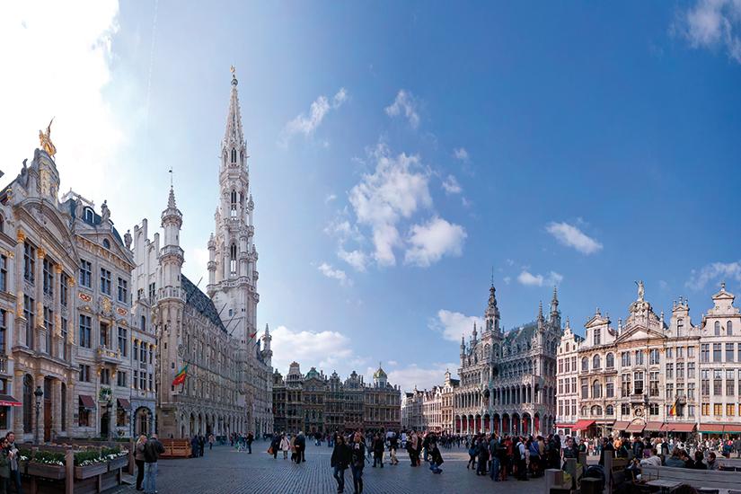 image Belgique Bruxelles