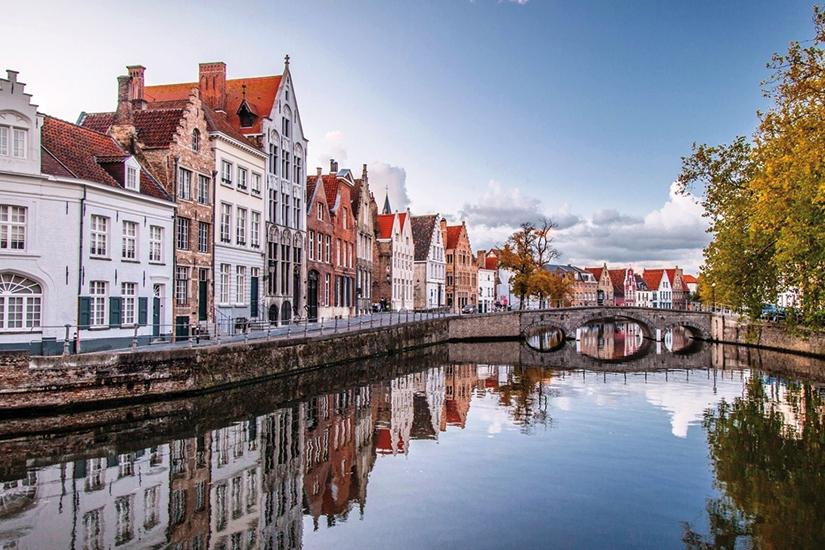 image Belgique Gand