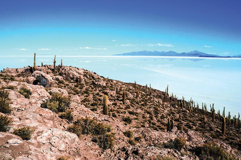 Bolivie - Pérou - Circuit Bolivie et Pérou, sur la Route des Andes 4* et 5*