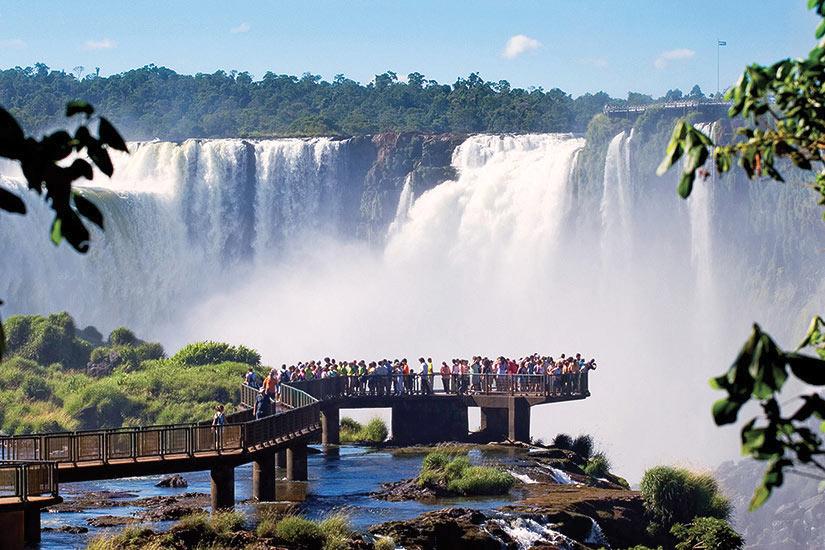 image Bresil Chutes Iguacu  fo