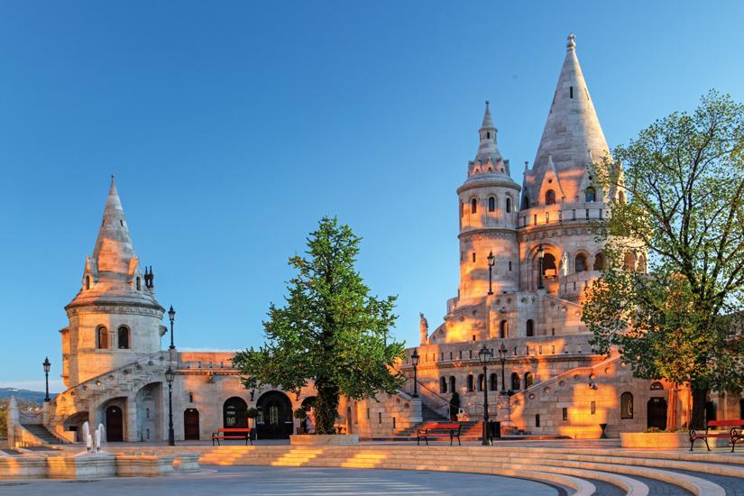 image Budapest hongrie bastion pecheurs 45 fo_87812053