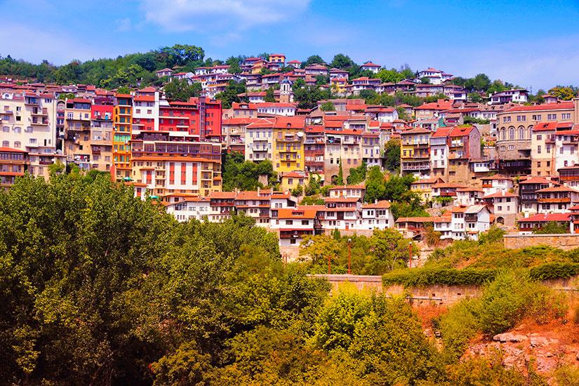image Bulgarie Veliko Tarnovo  it