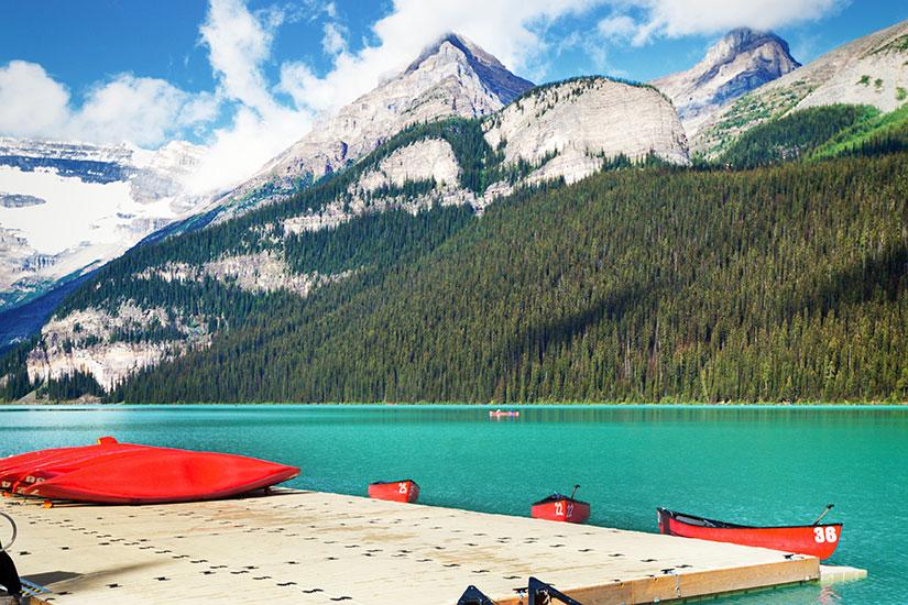 image Canada Parc National Banff Lac Louise  it