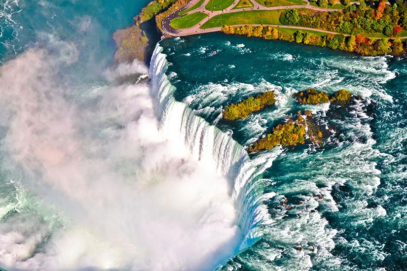 image Canada chutes Niagara  it