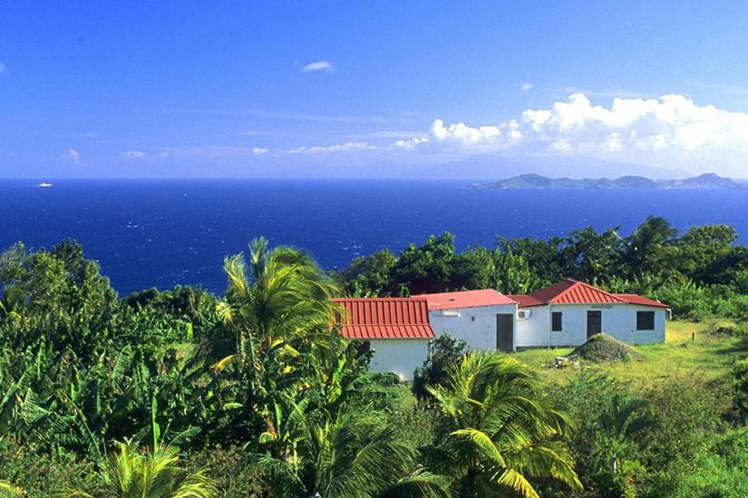 image Caraibes Antilles Guadeloupe