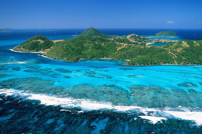 image Caraibes Antilles Martinique