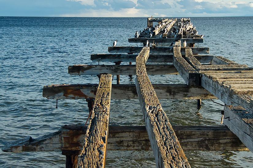image Chili Punta Arenas quai nautique  it