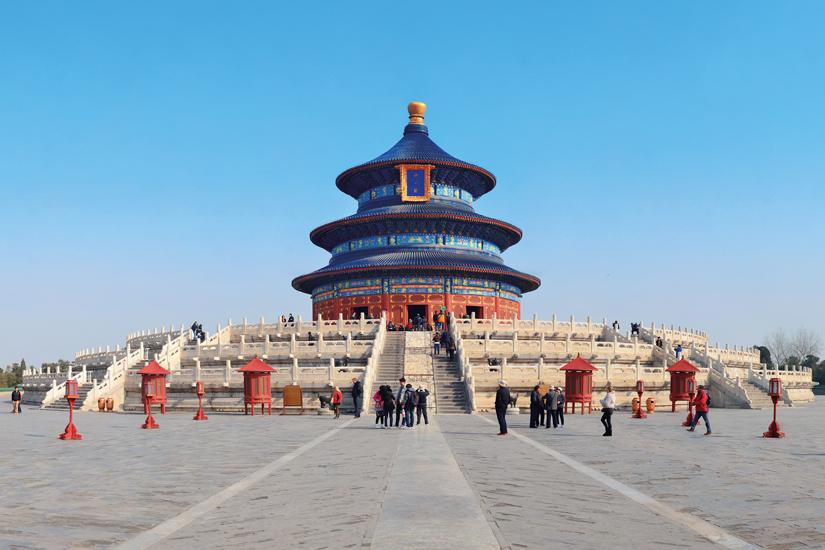 image Chine pekin temple paradis 82 as_80223592