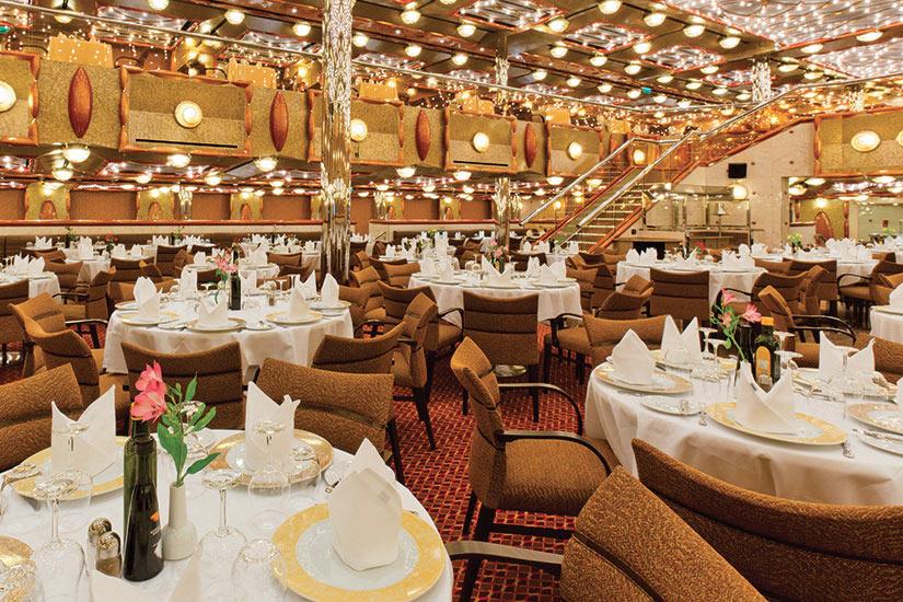 image Costa Favolosa Restaurant Duca di Borgogna