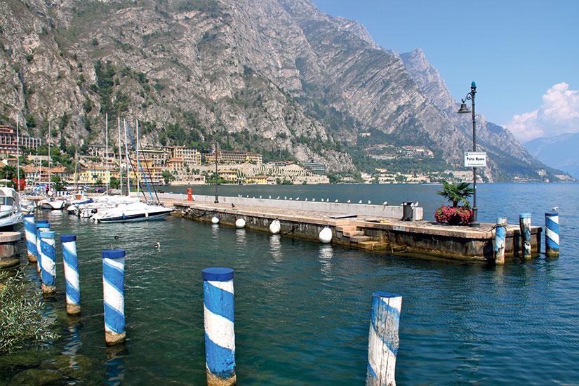 image Croatie Lac De Garde fo