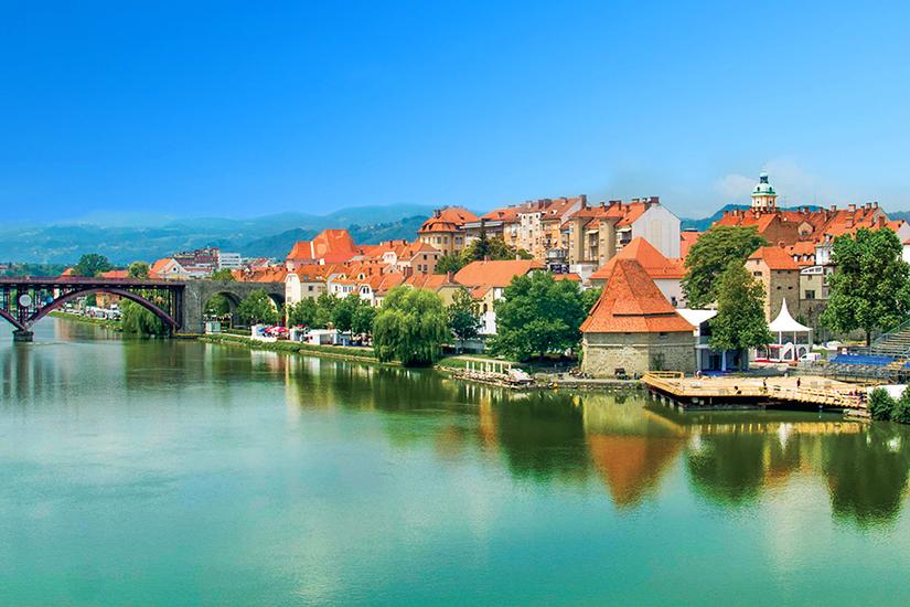 image Croatie Maribor