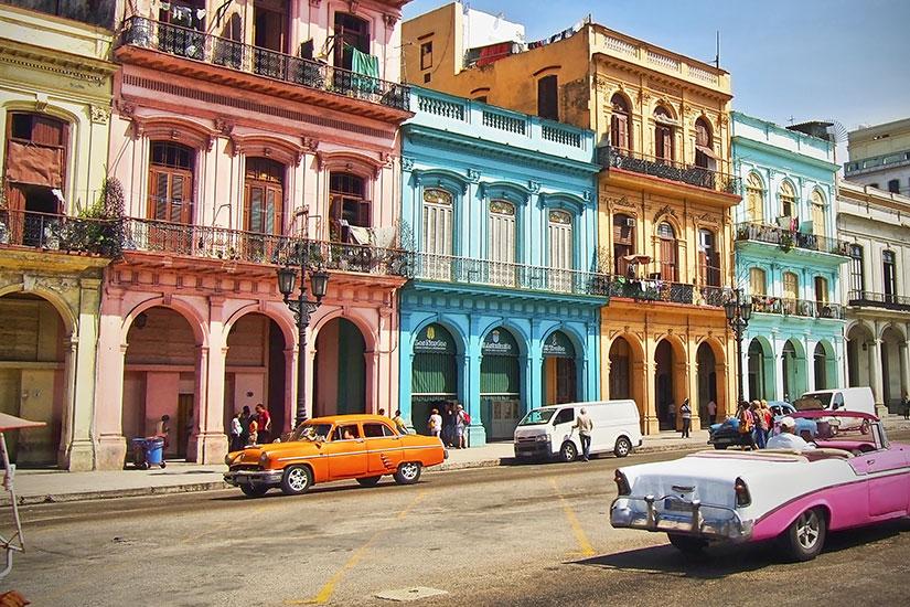 image Cuba Havana  fo