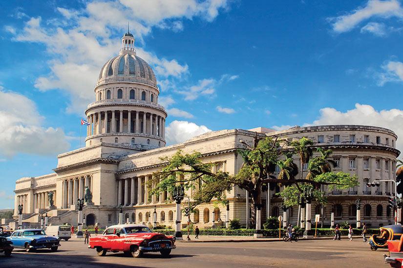 image Cuba Havana Capitolio  fo