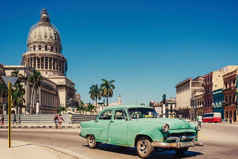 image Cuba Havane voiture  it