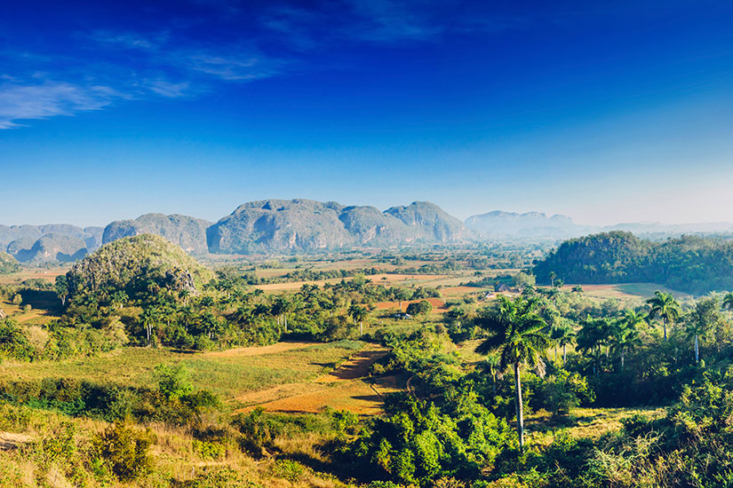 image Cuba National Vinales  it