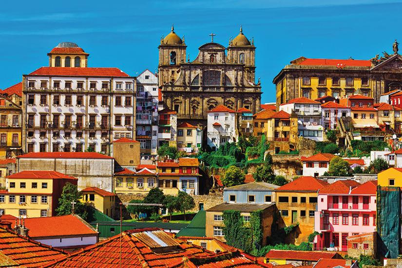 image Douro Porto